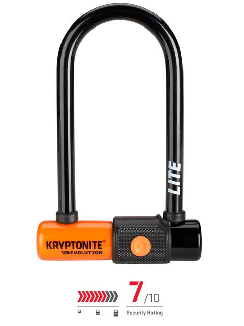 Kryptonite Evolution LITE Mini-6 Fahrradschloss
